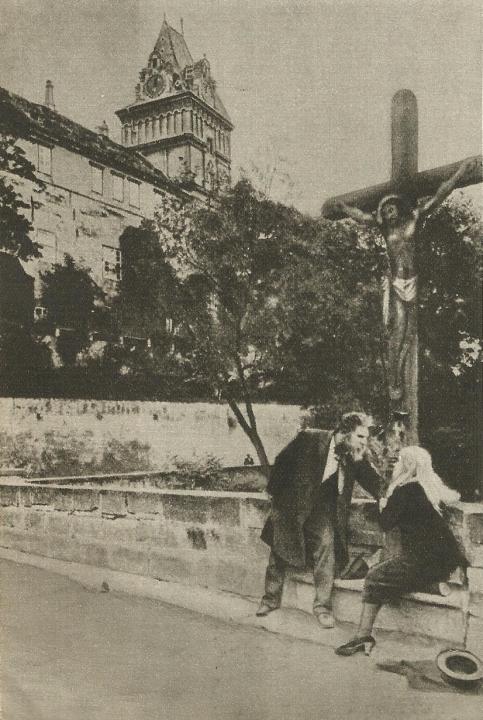 Magdalena (1920)