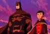 Batmanův syn (2014) [Video]