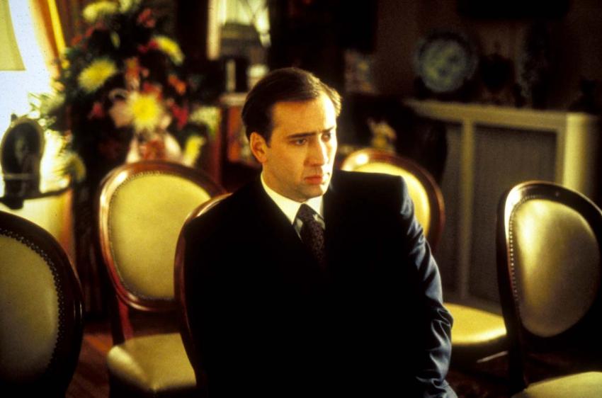 Hlídat Tess (1994)