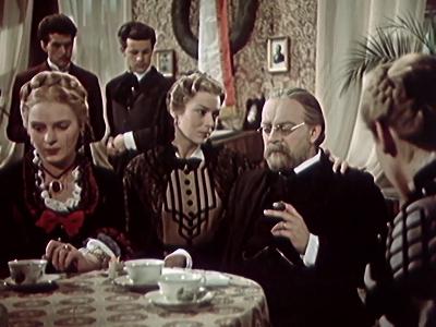 Z mého života (1955)
