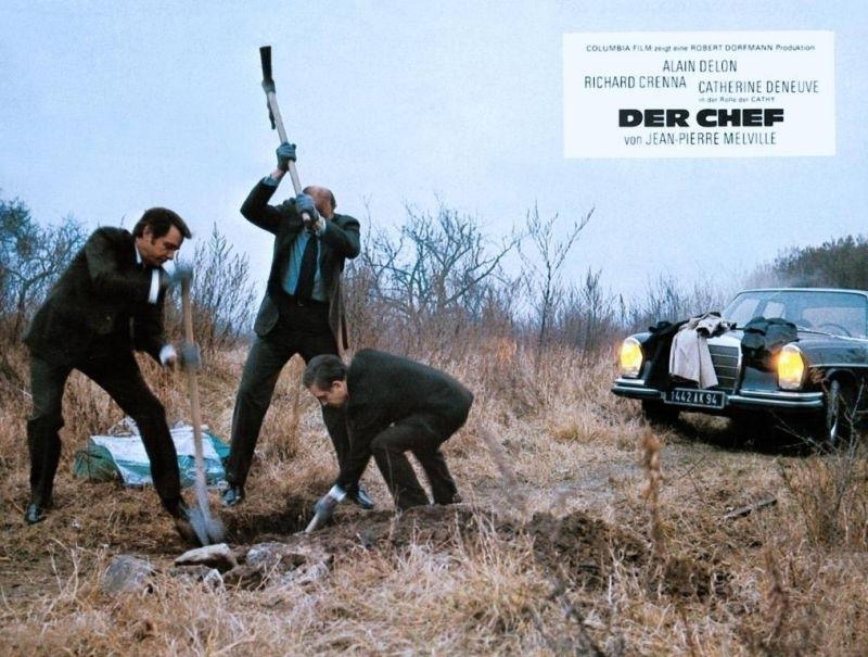 Policajt (1972)