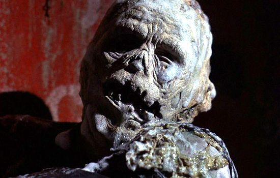 Pátek třináctého 8: Jason na Manhattanu (1989)