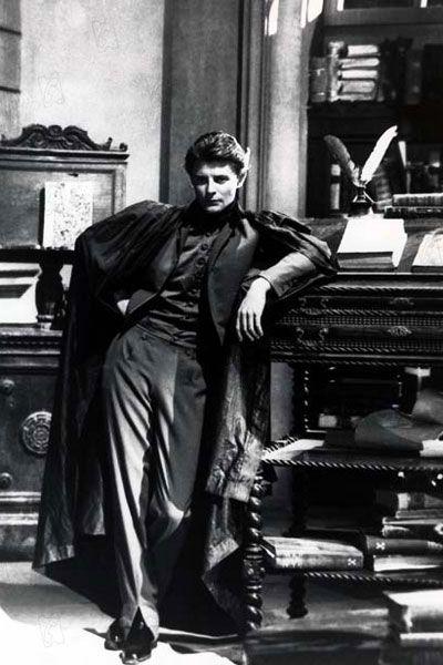 Gérard Philipe jako Fabrizio