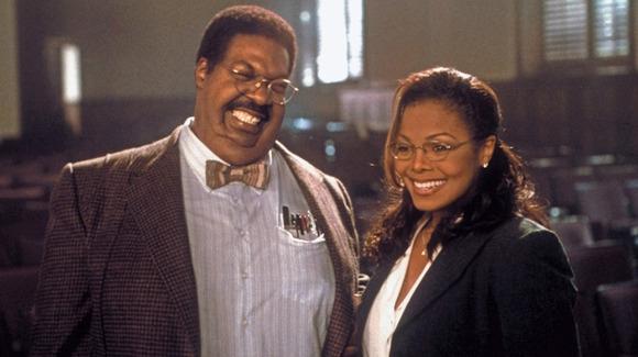 Zamilovaný profesor (1996)