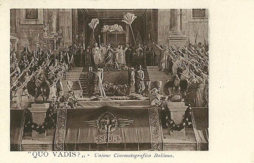 Quo Vadis? (1925)