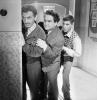 Čert nespí (1956)