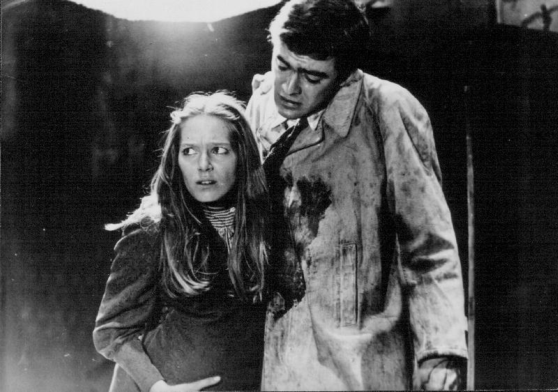 Třetí část noci (1971)