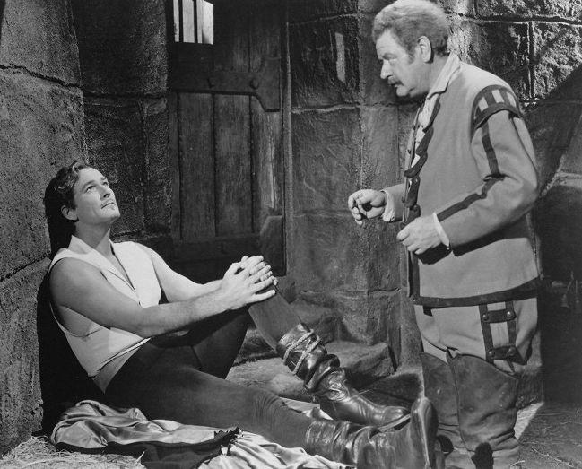 Dobrodružství Dona Juana (1948)