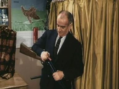 Jak vykrást banku (1963)