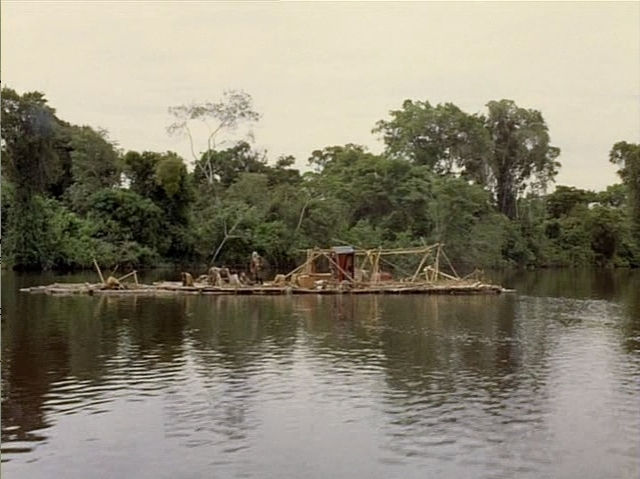 Aguire, bič Boží (1972)