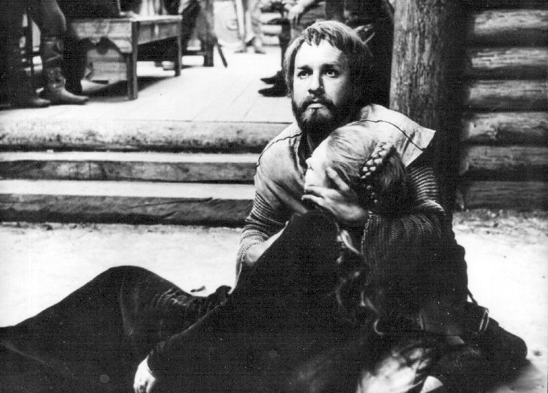 Sám proti bohům (1972)
