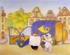 Honzík a Samuel aneb kudy vede cesta na sever (2005) [TV seriál]
