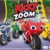 Ricky Zoom (2019) [TV minisérie]