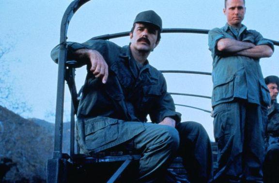 Oběť nevinnosti (1990) [TV film]