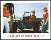 Černý den v Black Rock (1954)