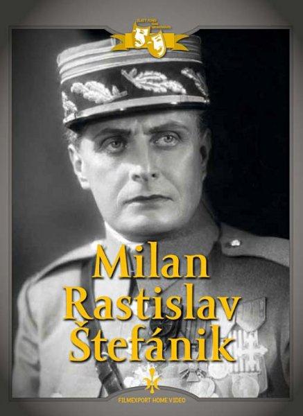 Milan Rastislav Štefánik (1935)
