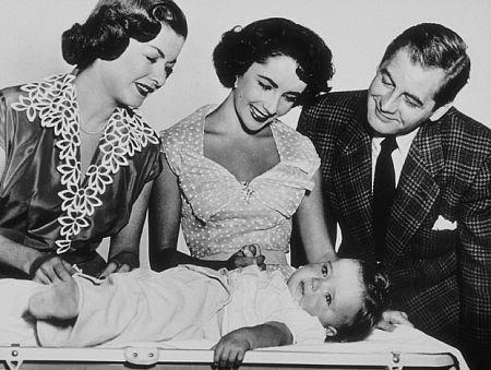Jak je těžké být dědečkem (1951)