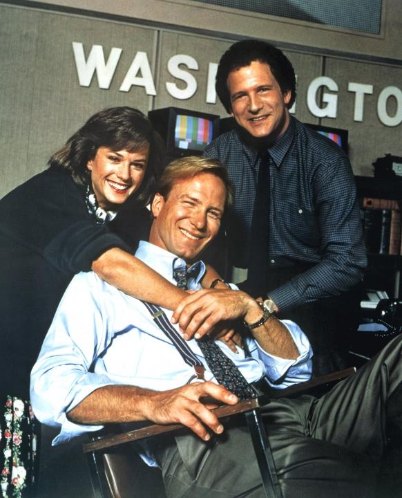 Vysíláme zprávy (1987)