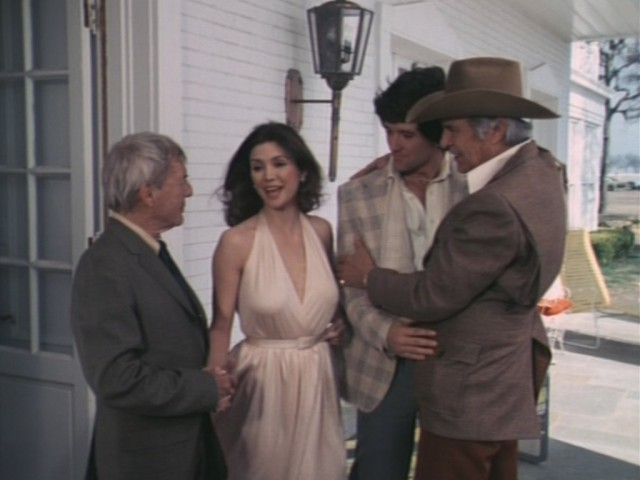 Dallas (1978) [TV seriál]