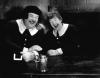 Laurel a Hardy - Ďáblův bratr (1933)