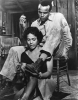Harry Belafonte Dorothy Dandridge