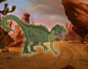 Scooby Doo: Legenda o Fantosaurovi (2011) [Video]