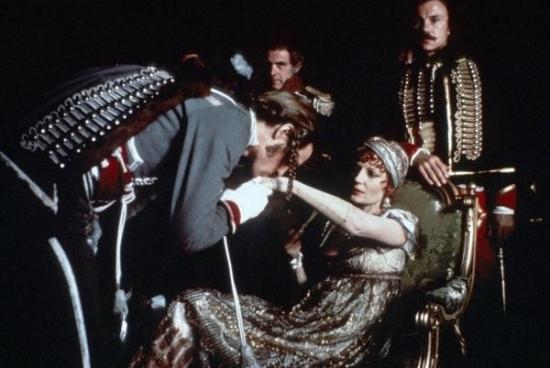 Soupeři (1977)