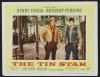 Šerifská hvězda (1957)