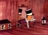 Dorotka a plamínek (1976)