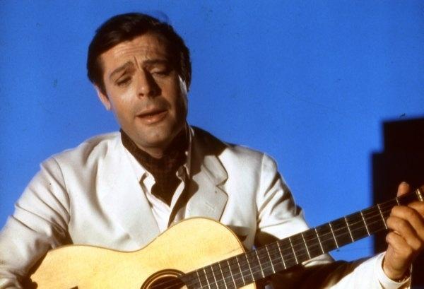 Casanova 70 (1965)