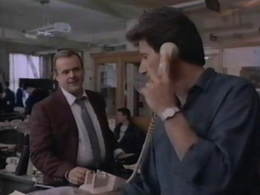 Honba za xenomorfem (1988) [TV film]