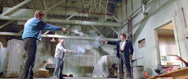 Gauneři (1991)