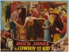 The Cowboy and the Kid (1936)