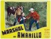 Marshal of Amarillo (1948)