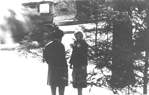 Mistr a Markétka (1972)