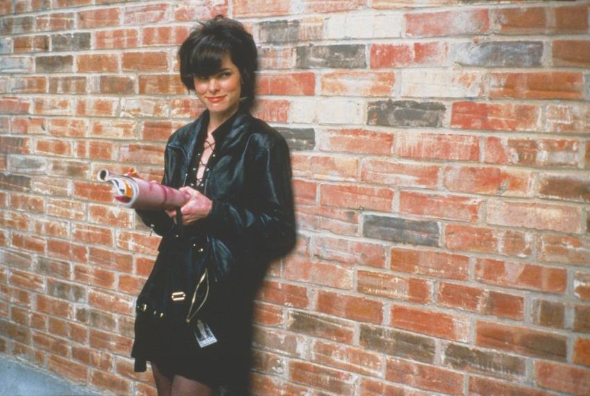 Předměstí (1996)