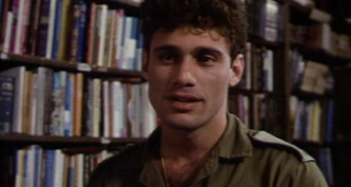 Gideonův meč (1986)