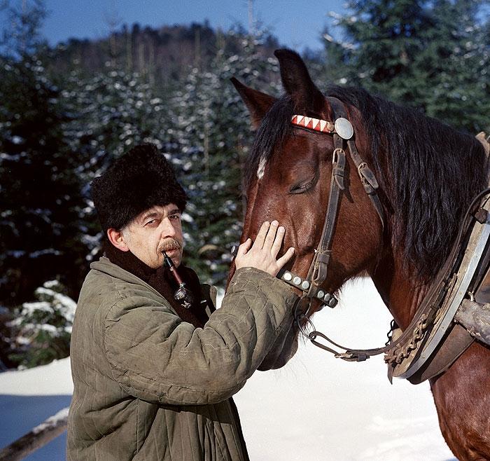 Stříbrná pila (1978) [TV seriál]