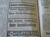 zdroj: Ústav filmu a audiovizuální kultury na Filozofické fakultě, Masarykova Univerzita, denní tisk z 6.5.1932
