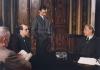 Vyvraždění rodiny Greenů (2002) [TV film]