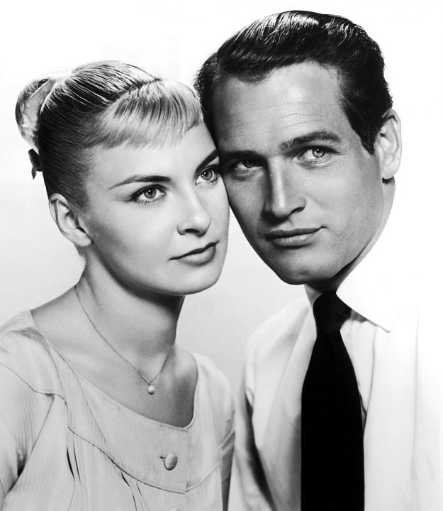 Dlouhé horké léto (1958)