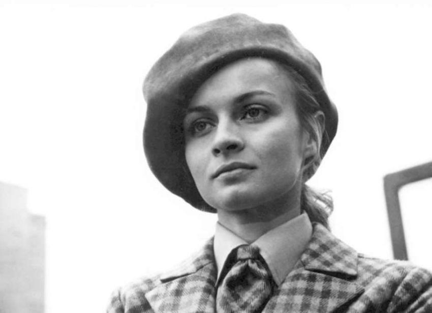 Rosnička (1979)