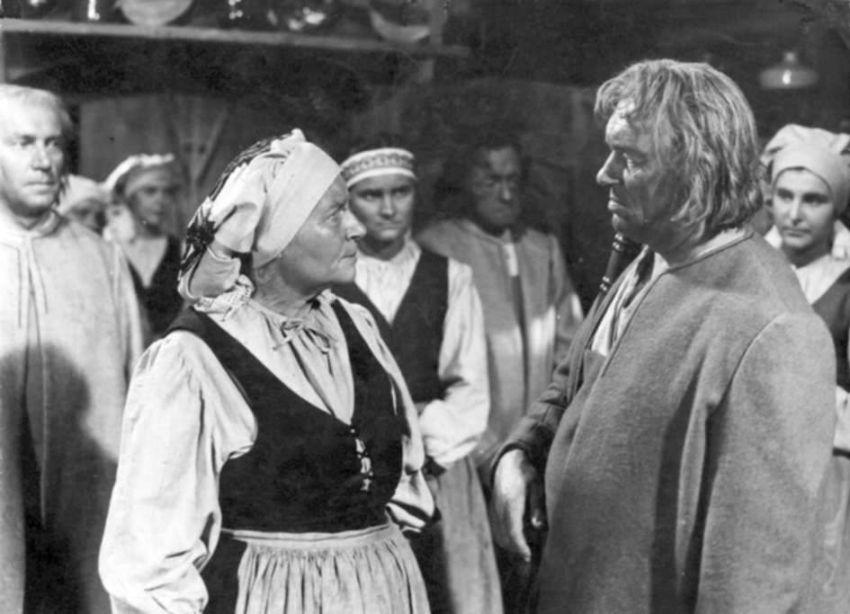 Psohlavci (1955)