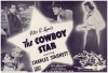 The Cowboy Star (1936)