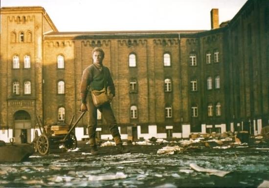 Krajina po bitvě (1970)
