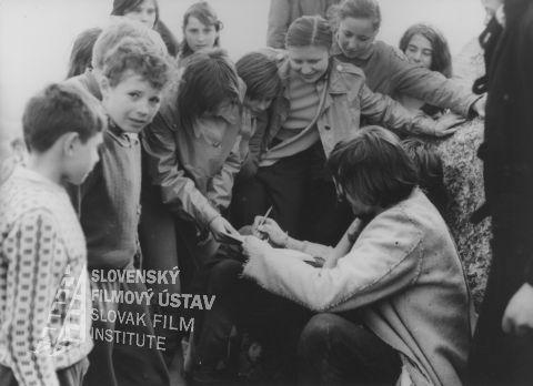Javor a Juliana (1972)