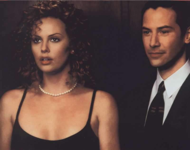 Ďáblův advokát (1997)