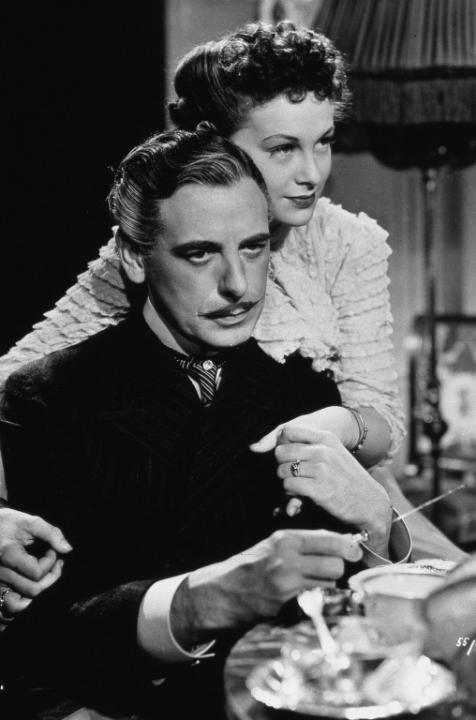 Bel Ami, miláček žen (1939)