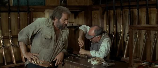 Malý unavený Joe (1971)
