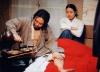 Opojen ženami a malováním (2002)